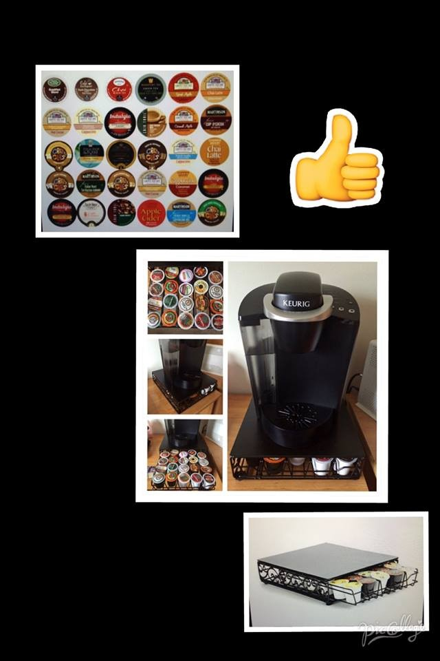Janise used 2 real bids and 8 voucher bids to win this Keurig for $0.21! #QuiBidsWin