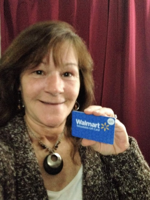 Janise won this gift card (+20 bids) for $0.33 using only 17 voucher bids! #QuiBidsWin