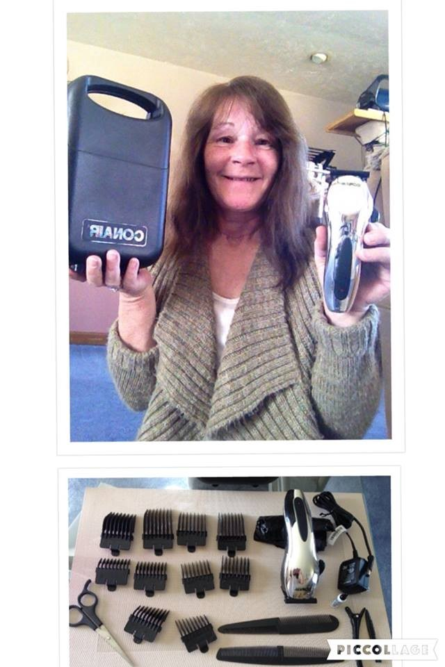 Janise won this shaver for $0.13 using only 5 voucher bids! #QuiBidsWin