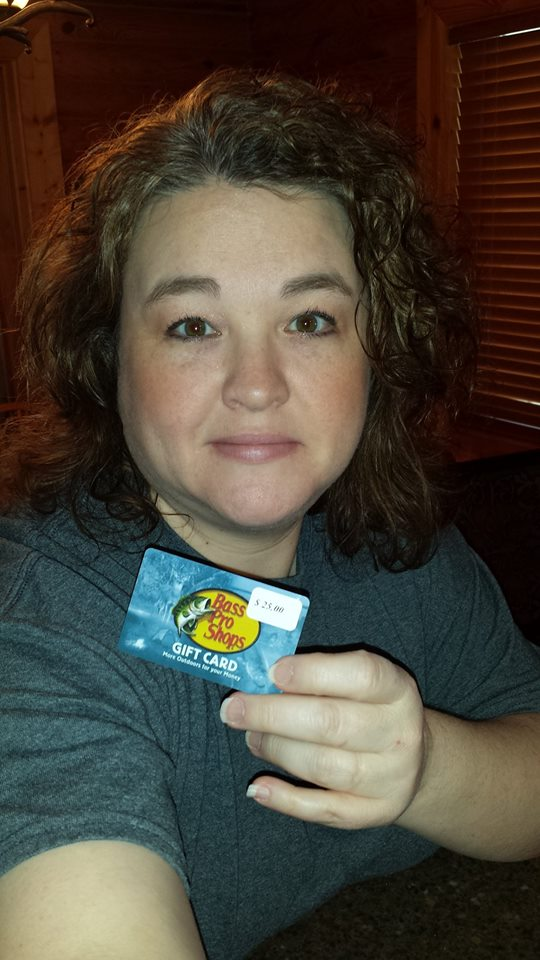 Shanon won this $25 gift card (+20 bids) for $0.09 using only 2 voucher bids! #QuiBidsWin