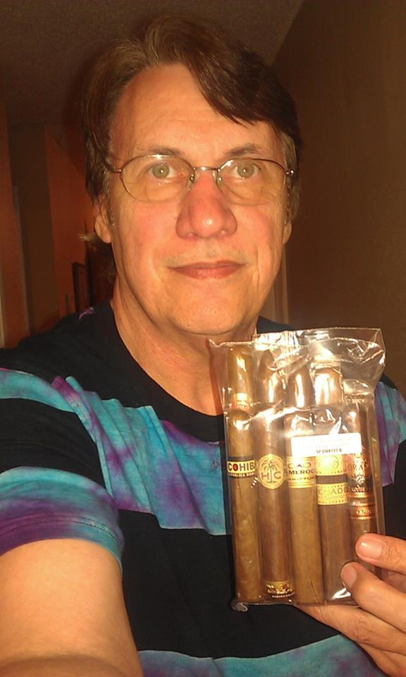 Rick won this cigar sampler for $1.52 using 74 voucher bids and saved 98%! #QuiBidsWin