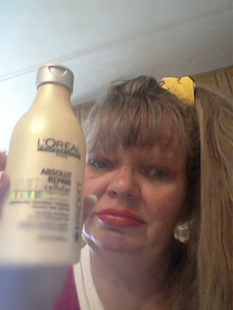 Cathy won this shampoo for $0.15 using 8 real bids! #QuiBidsWin