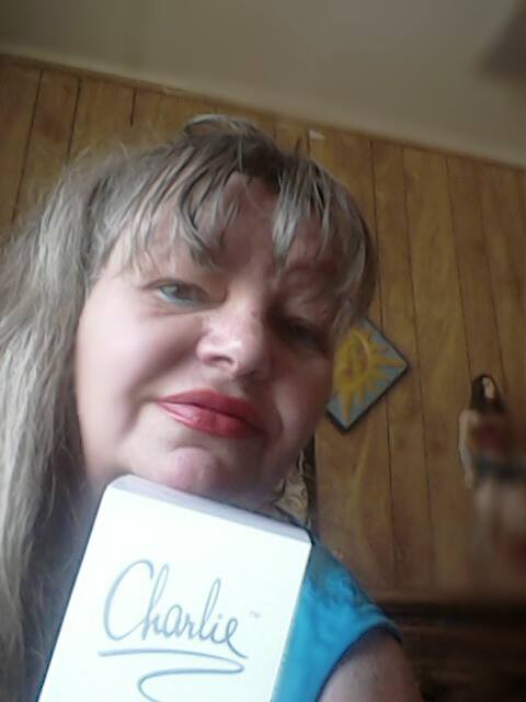 Cathy won this perfume for $0.02 using only one real bid! #OneBidWin
