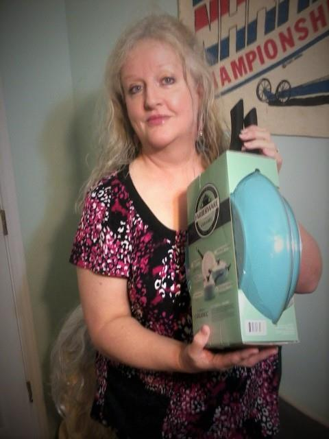 Teresa used Buy Now to get this skillet!