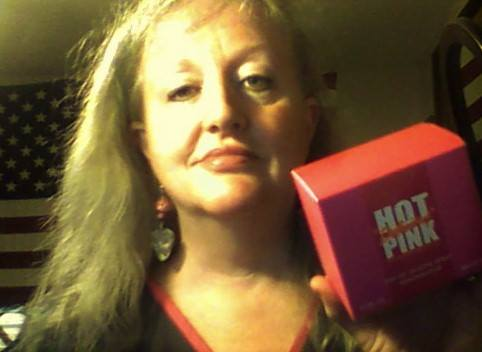 Teresa won this perfume for $0.26 using only 12 voucher bids! #QuiBidsWin
