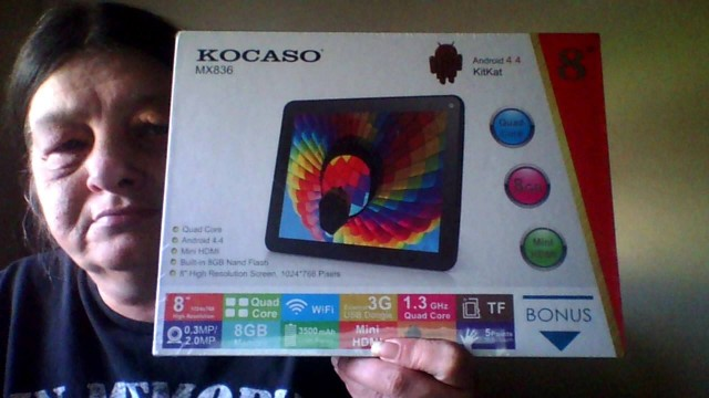 Lisa won this tablet for $1.59 using 60 real bids! #QuiBidsWin