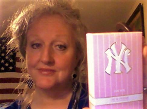 Teresa used Buy Now to get this perfume for only $12.99!