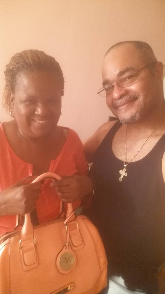 Jeffrey won this Versace Emilie Satchel for $0.40 using only 3 voucher bids! #QuiBidsWin