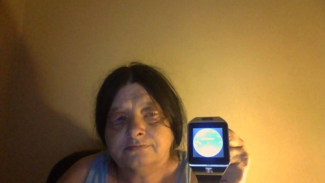 Lisa won this Bluetooth smart watch for $0.27 using only 12 voucher bids! #QuiBidsWin