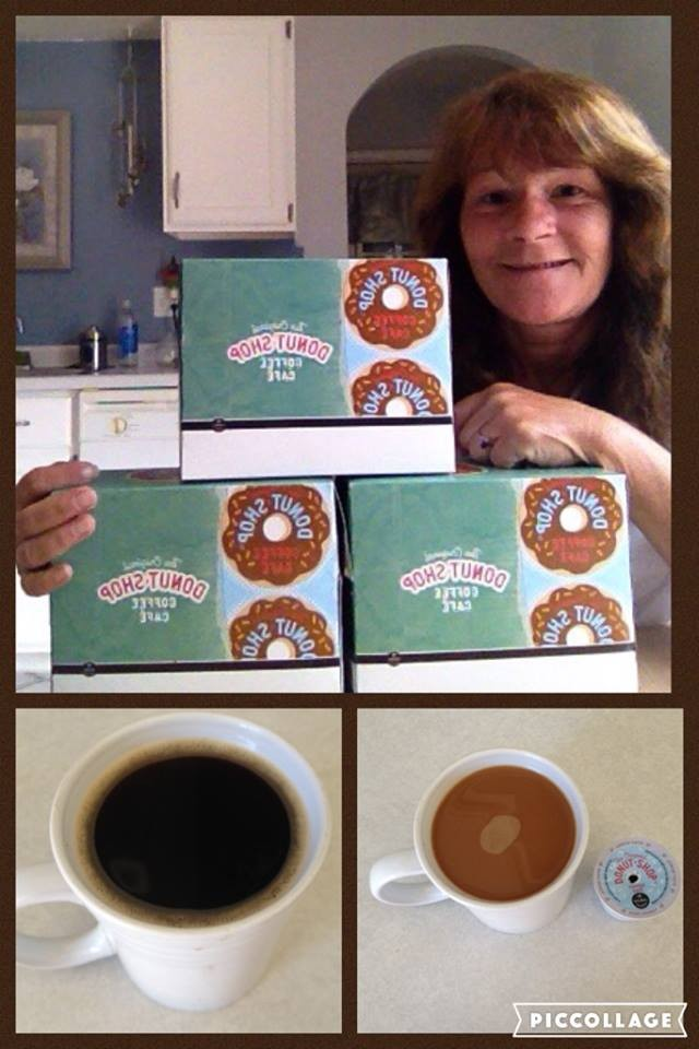 Janise used 29 voucher bids to win this k-cup pack for only $0.66! #QuiBidsWin