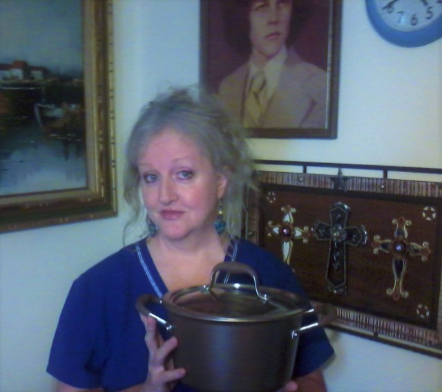Teresa used 6 voucher bids to win this stockpot for only $0.15! #QuiBidsWin