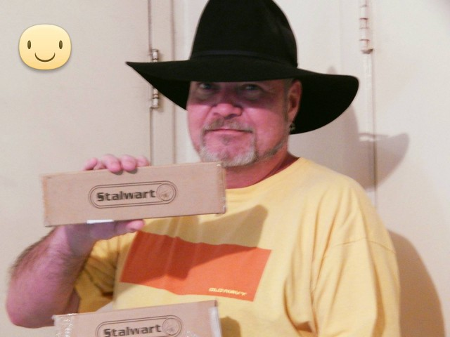 Robert won this Stalwart screwdriver set for $0.09 using only 4 voucher bids! #QuiBidsWin