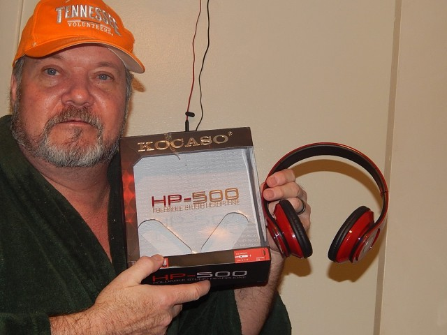 Robert used 6 voucher bids to win these headphones for $0.15! #QuiBidsWin