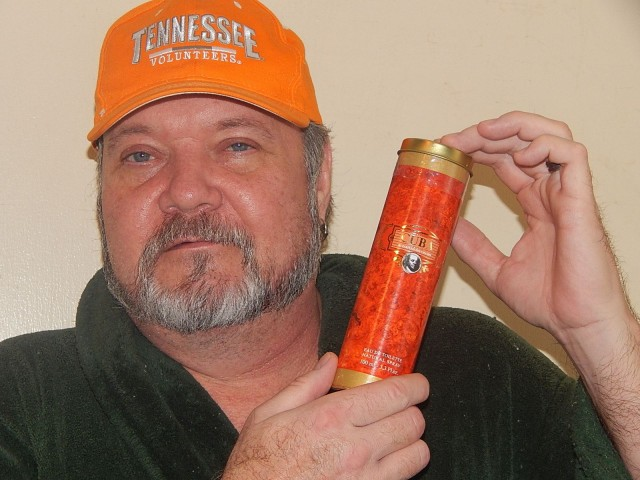 Robert used 3 voucher bids to win this cologne for $0.09! #QuiBidsWin