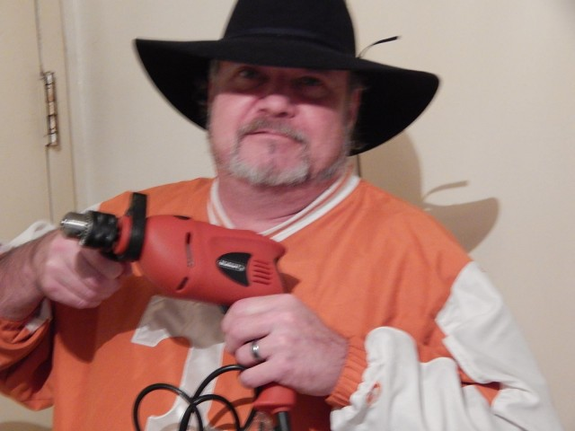 Robert won this electric hammer drill for $0.34 using only 15 voucher bids! #QuiBidsWin