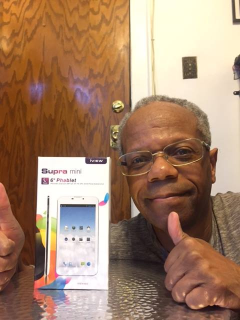 Albert used 69 real bids and 4 voucher bids to win this Android smart phone for $2.41 and saved 65%! #QuiBidsWin