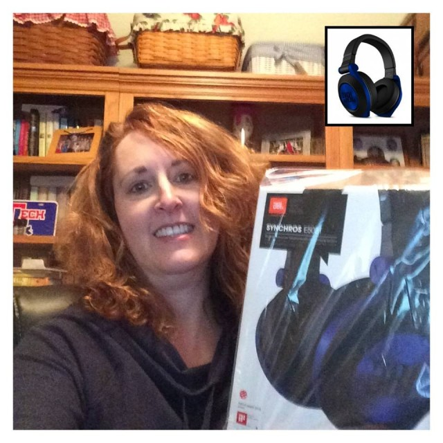 Connie won this headset for $1.66 using 15 voucher bids! #QuiBidsWin