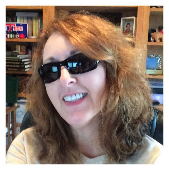 Connie won these sunglasses for $1.86 using 24 real bids and 32 voucher bids. #QuiBidsWin