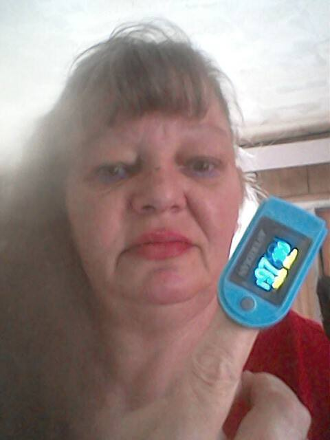 Cathy won this blood oxygen monitor (+1X Gameplay) for $0.19 using 8 real bids! #QuiBidsWin
